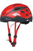 Wild Country Focus Helmet Red/Black